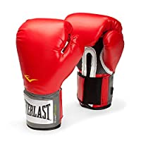 Everlast Pro Style Training Gloves by Everlast