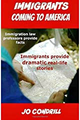 Immigrants Coming to America Paperback
