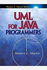 UML for Java¿ Programmers Paperback