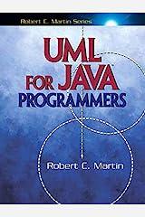UML for Java¿ Programmers Paperback