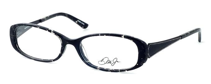 1bb3850af1 Amazon.com  Dale Earnhardt Jr. 6715 Onyx Eyeglass Collection   Demo ...