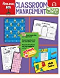 Super Simple Classroom Management, The Mailbox Books Staff, 1562349260