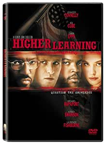 image Tyra banks higher learning sex scene