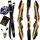 TigerShark Premium Takedown Recurve Bow by Southwest Archery USA |LIMITED TIME SALE| available