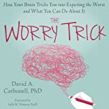 Bargain Audio Book - The Worry Trick
