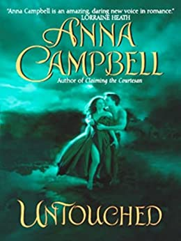 Untouched by [Campbell, Anna]