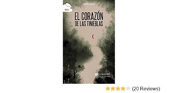 Amazon.com: El corazón de las tinieblas (Clásicos Castillo) (Spanish Edition) eBook: Joseph Conrad: Kindle Store