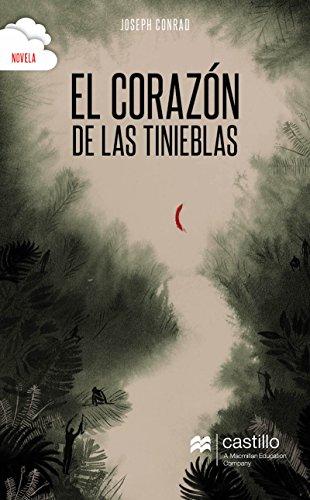 El corazón de las tinieblas (Clásicos Castillo) (Spanish Edition) by [Conrad