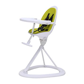 Amazon Com Ickle Bubba Orb Chaise Haute Vert Blanc Baby