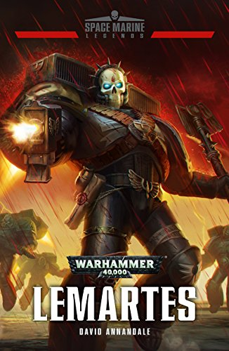 Amazon lemartes guardian of the lost warhammer 40000 ebook lemartes guardian of the lost warhammer 40000 by annandale david fandeluxe Choice Image