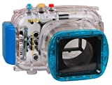 Polaroid Dive Rated Waterproof Underwater Housing Case For Nikon V1 Digital Camera WITH A 10-30mm Lens