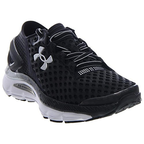 Zapatillas Para Correr Under Armour Mujeres Ua Speedform Gemini 2 Negras
