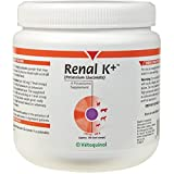 Renal K Powder Potassium Supplement for Dogs Review and Comparison