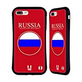 Head Case Designs Russian Flag Flag Patc
