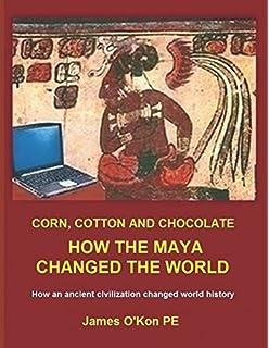 Amazon com: The Lost Secrets of Maya Technology (9781601632074
