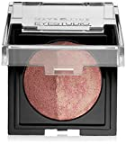 Maybelline New York Eye Studio Color Pearls Marbleized Eyeshadow, Duo Persuasive Plum, 0.09 Ounce