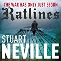 Ratlines Audiobook by Stuart Neville Narrated by Alan Smyth