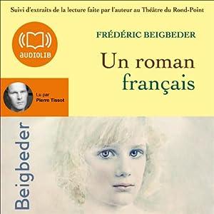 Un roman français | Livre audio