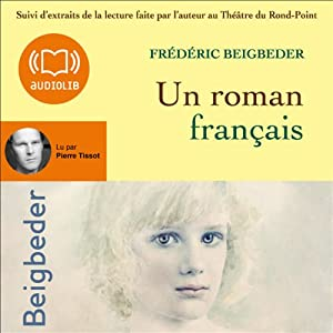 Un roman français Audiobook