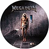 Countdown To Extinction [LP Picture Disc][Explicit]