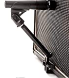 AmpClamp USA'S SERIES' Microphone Mic Grabber Mount System 2018