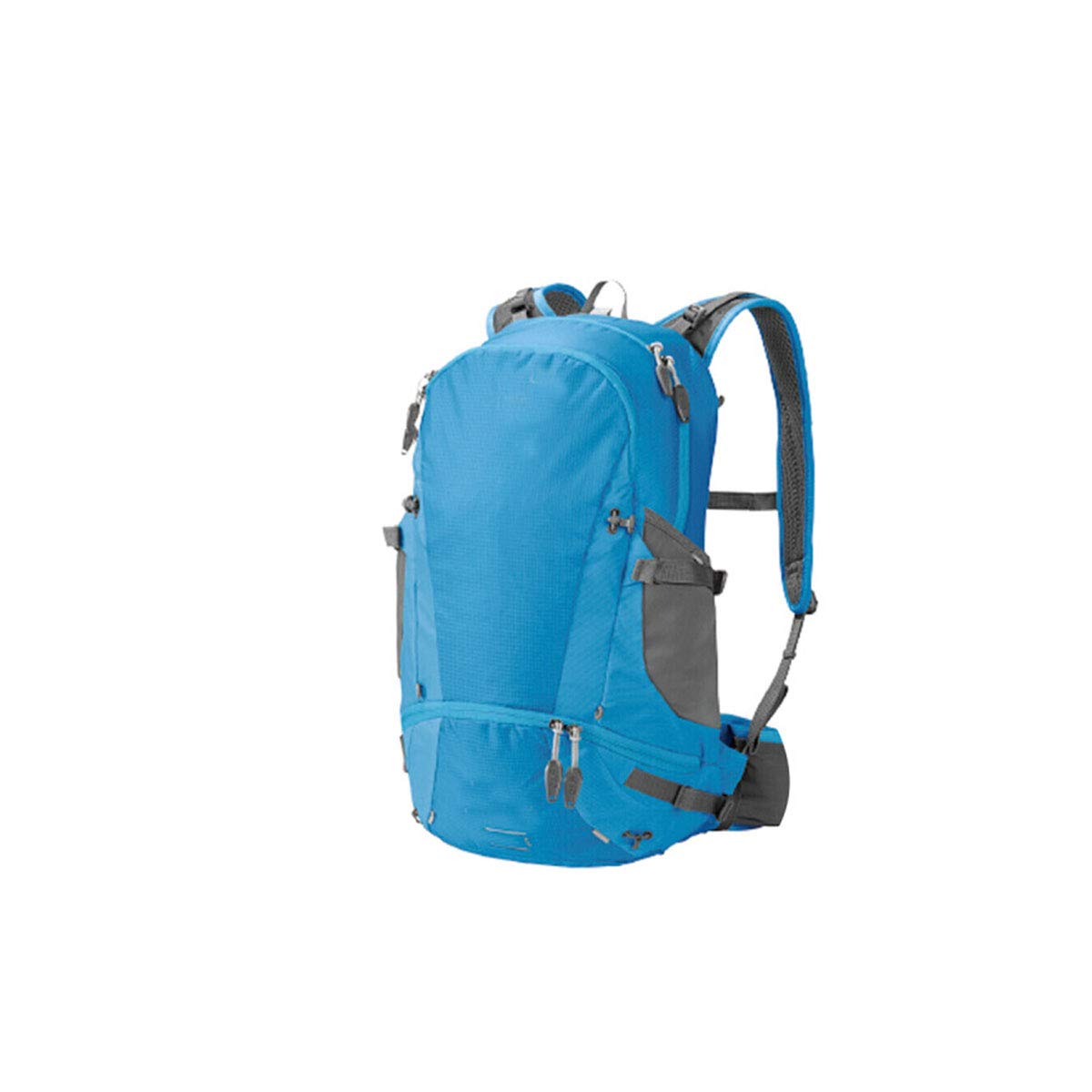 Chenjinxiang Casual Ultra Lightweight Comfortable Travel Backpack, Blue (Color : Blue) by Chenjinxiang (Image #1)