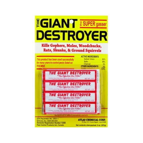 giant-destroyer-00333-gas-bomb-gopher-mole-and-rat-killer-pack-of-2-4packs-8-total