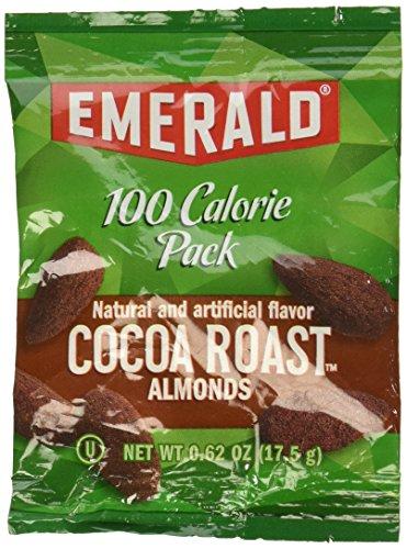 Emerald 84325 Calorie Chocolate Cocoa