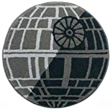 Star Wars Death Star Bath Rug