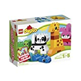 LEGO DUPLO Creative Play Animals - 10573
