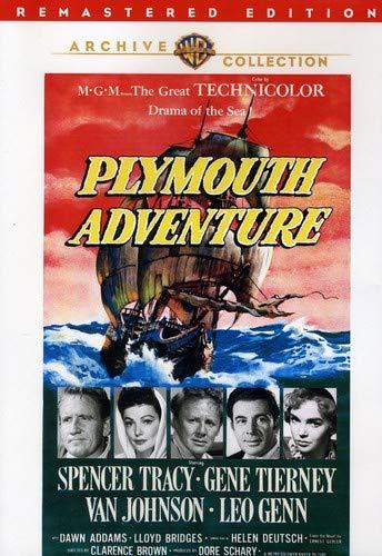 - Plymouth Adventure [Remaster]