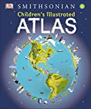 world atlas book - Children's Illustrated Atlas