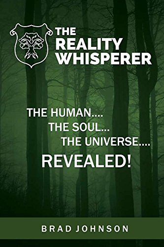 r: The Human, The Soul, The Universe Revealed! ()