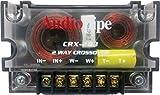 Audiopipe CRX-203 2 Way 4 Ohm Car Audio Passive