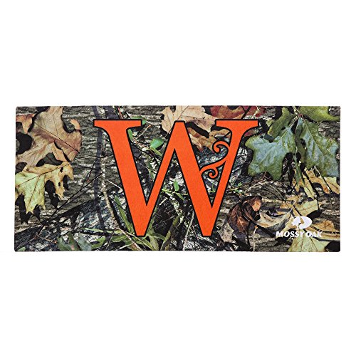 Sassafras Switch Mat Mossy Oak Monogram W