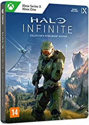 Halo Infinite [Steelbook] - Exclusivo Amazon
