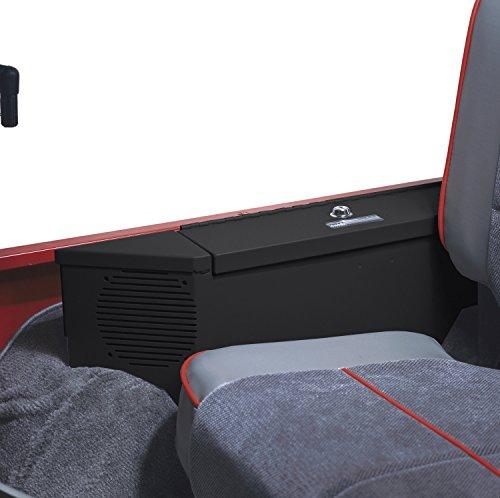 Tuffy Jeep TJ Speaker & Storage Lockbox Set by Tuffy (Image #2)