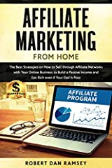 ★★ We are living in a world where online opportunities related to making money online has been growing every single year, and there are thousands of people making money online.With the right knowledge, so can you.★★              Affil...