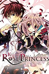 Kiss of Rose Princess T01