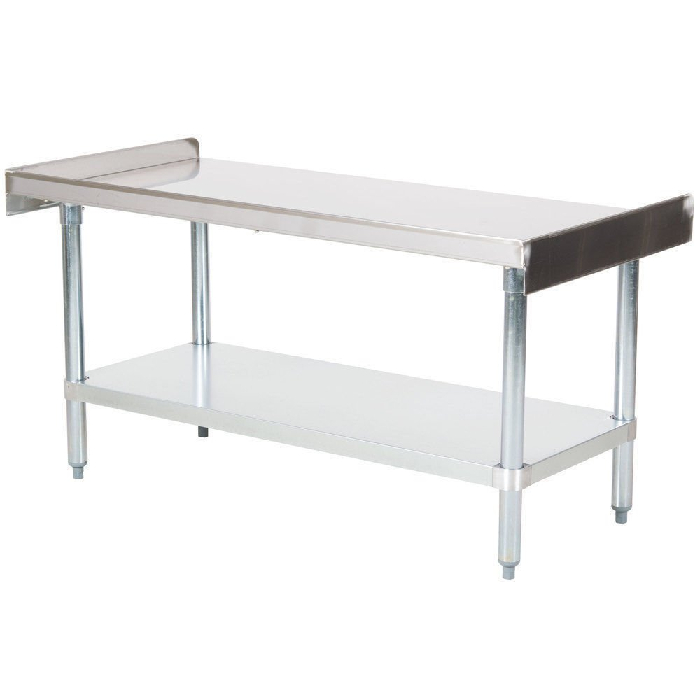 Commercial Stainless Steel Equipment Grill Stand 30x30