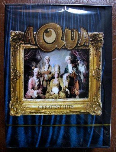 - Aqua - Greatest Hits - Music DVD - PAL by Aqua