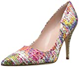 kate spade new york Women's Licorice Dress Pump, Multi, 5 M US