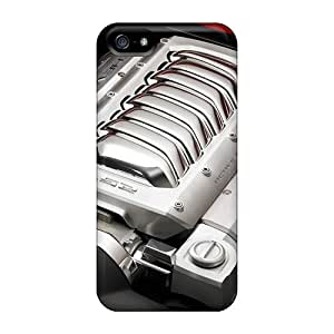 Pretty KeW28057ErBb For SamSung Galaxy S6 Phone Case Cover / Camaro Concept Engine Series High Quality Cases