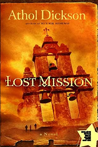 book cover of Lost Mission