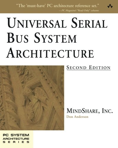 (Universal Serial Bus System Architecture (2nd Edition))