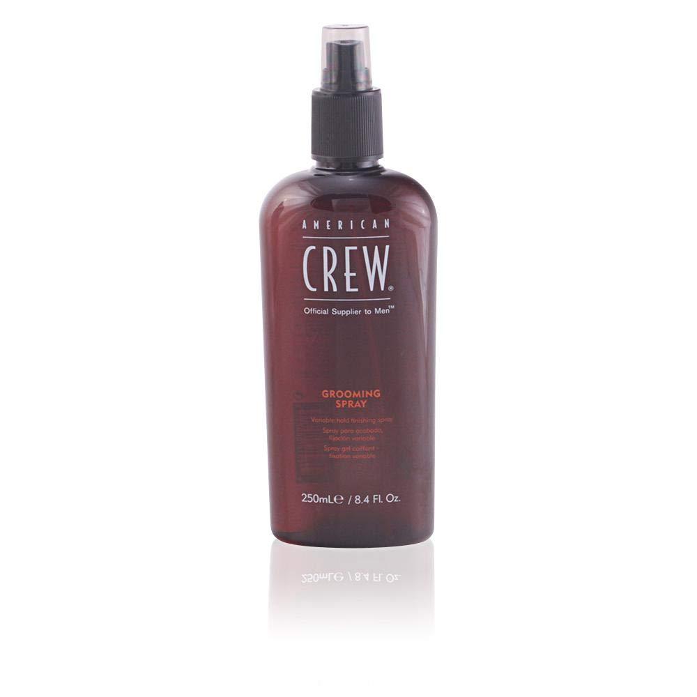 American Crew Spray Para Acabado (Fijación Variable) - 250 ml.