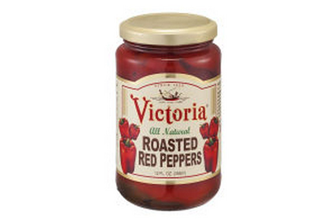 PEPPERS, RED ROASTED , Pack of 3 by VCTRIA (Image #2)