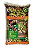 8 quarts Eco Earth for Small Animal and Insects, loose, coconut, fiber, substrate, coco, fibre