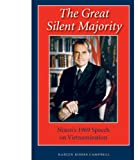 The Great Silent Majority, Karlyn Kohrs Campbell, 1623490359