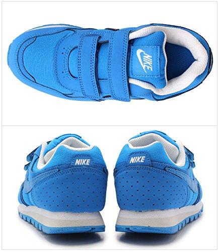 Nike - MD Runner - 652967551 - Color: Violeta - Size: 28.0